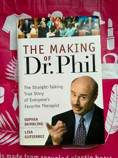 The Making of Dr. Phil