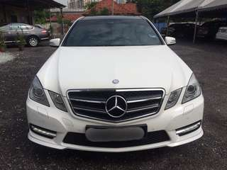 SAMBUNG BAYAR/CONTINUE LOAN  MERCEDES BENZ E200 AMG CGI YEAR 2013/2015 MONTHLY RM 2514 BALANCE 3 YEARS + ROADTAX VALID PANAROMIC ROOF TIPTOP CONDITION  DP KLIK wasap.my/60133524312/e200