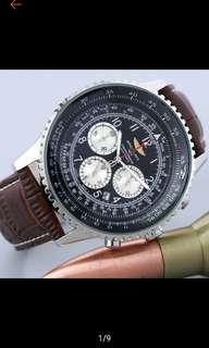 Watch (Breitling Logo)