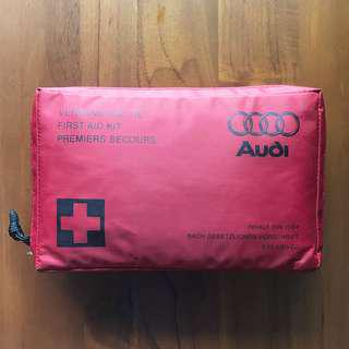 First Aid Kit Original Audi