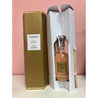 🚚 GlassHouse Fragrances Triple Strength Fragrance Diffuser 250ml - KYOTO Camellia & Lotus