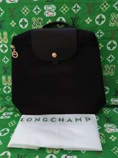 Long Champ Authentic