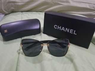 Chanel sunglass UV