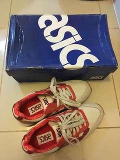 Jual Sepatu Asics Gelsaga Woman
