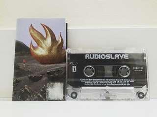 Kaset audioslave