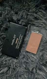 INGLOT Sculpting Powder refill
