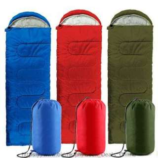 Waterproof Outdoor Sleeping Bag