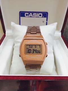 Casio - Watches ❤️
