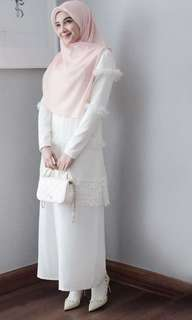 Kia By Zaskia Sungkar x Barli Asmara (jump suit)