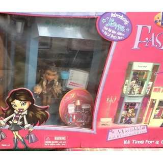Lil' Bratz Fashion Mall (Nevra)