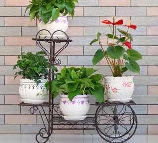 Brand New 4 Tier Versatile Plant Stand
