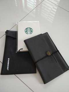 📒 Starbucks Malaysia Planner 2016 (Full Set) #UNDER90