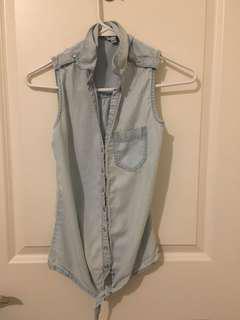 reitmans shirt