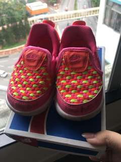 Nike Baby Shoes 12cm