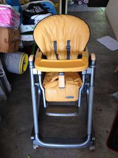PEG PREGO Baby High Chair