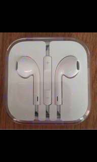 Brand New Original Apple EarPods / Earphones / Earpiece