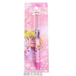 美少女戰士 月野兔 日本 原子筆