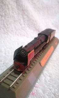 #winsb Vintage Del Prado 1:160 (N Gauge) Scale Model Train - India Indian Railways YP 4-6-2