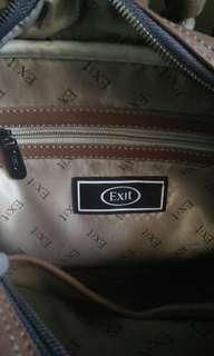 Exit Sling Bag