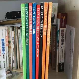 兒童英文百科全書