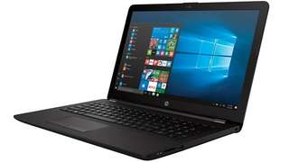 Laptop hp bs dikredit