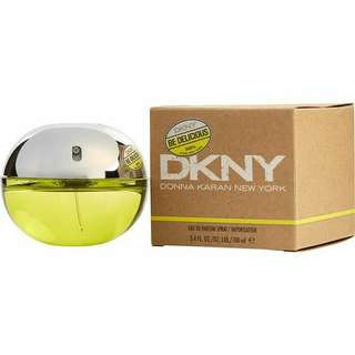 PARFUM DKNY BE DELICIOUS
