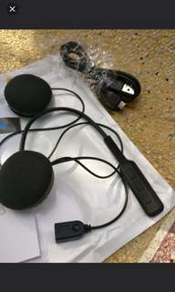 Bluetooth headset  (Waterproof)