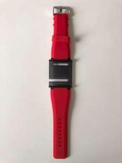 iPod Nano 6 - silicone strap