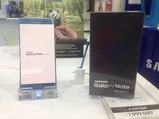 SAMSUNG Galaxy Note Fe Promo Cicilan Murah Dp Ringan