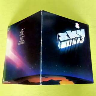 SKY . 3 .  Vinyl record
