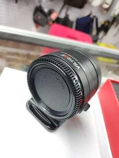 0% GST! Viltrox NF - E1 (Auto Focus) Sony to Nikon F