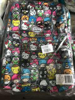 Brand new in bag hello friends minibe