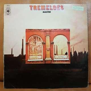 Tremeloes - Master Vinyl Record