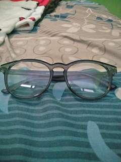 Kacamata No minus