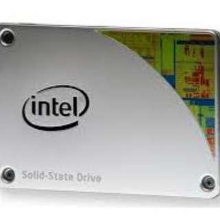 180GB Intel SSD