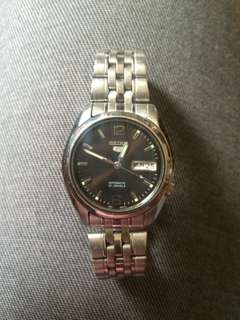 SEIKO 5 Original from USA . 21 jewels
