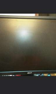 Acer 24 inch monitor full hd