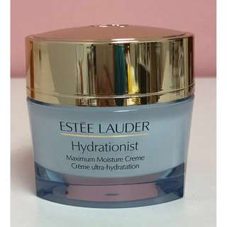 Estee Lauder Hydrationist Maximum Moisture Creme 50ml (Tester Pack)