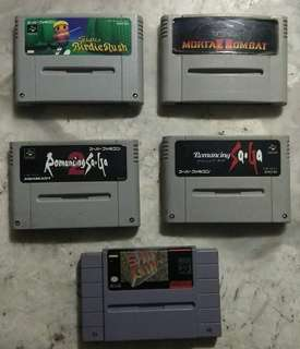 Random Retro Games