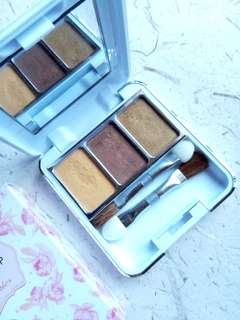 Eyeshadow Purbasari