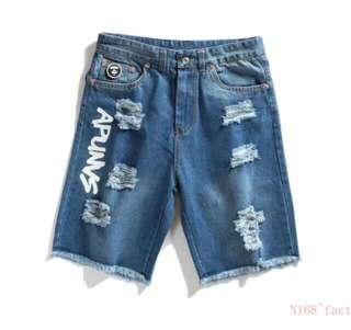 Aape jeans