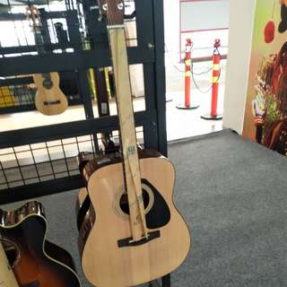 Gitar yamaha acoustic elektrik fx 31 bisa dicicil proses 3 menit