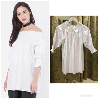 FV Basic off Shoulder Top