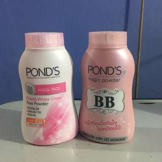 Ponds BB Thailand