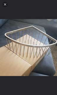 Bathroom Accessories/ Basket/ Holder x 2pcs