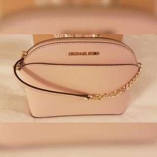Authentic Michael Kors Cindy Saffiano Leather Bag