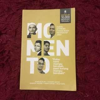 Motivational Book : Momento
