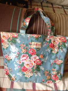 REPRICED!!! Cath kidston large tote bag