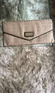 Oroton Travel Wallet / Clutch