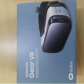 Samsung Gear VR - Frost White (Brand New!)